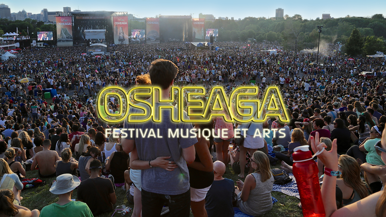 Here's Everything You Need To Know About OSHEAGA 2017