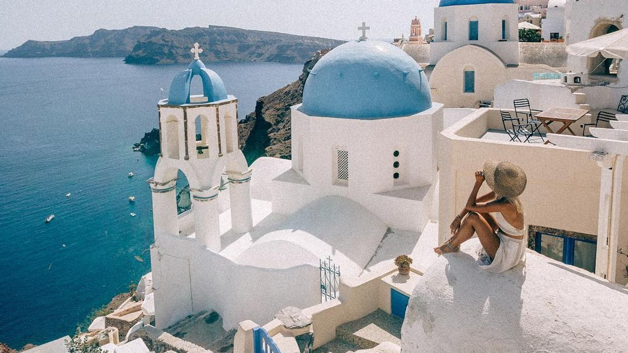 The 18 Cheapest Travel Destinations In Europe For 2018
