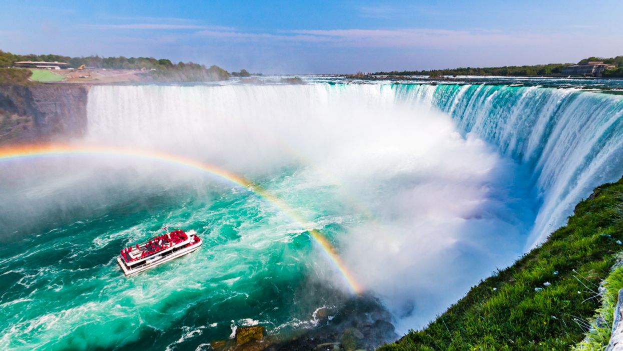 """The """"Top 3 Things"""" You Need To Do In Every Canadian Province"""