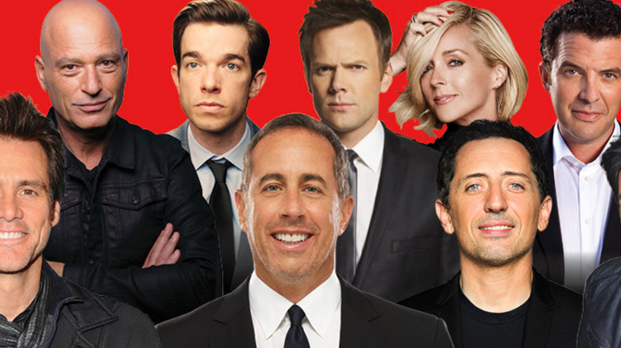 13 Comedians You Will Be Dying To See At JFL 2017