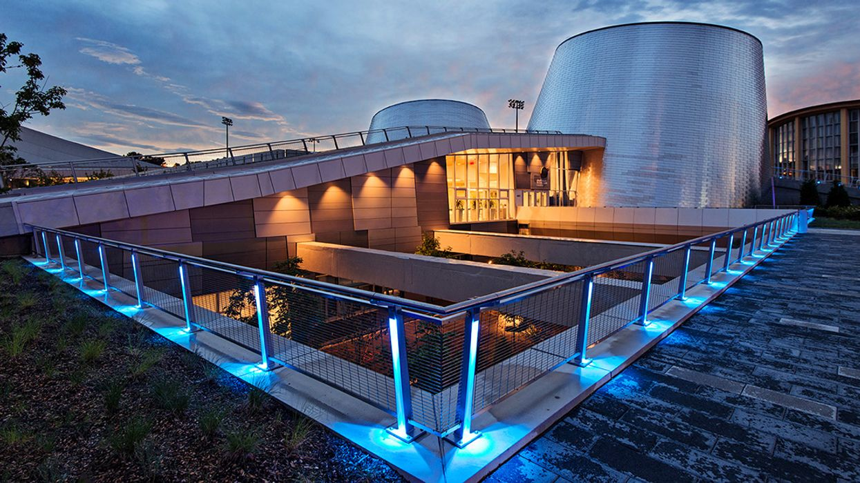 The Montreal Planetarium Will Be Free For A Day In August
