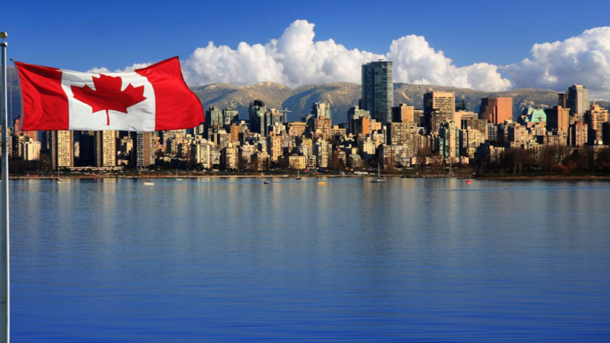 """It's Official, Canada Ranked For """"Best Students"""" In The World"""