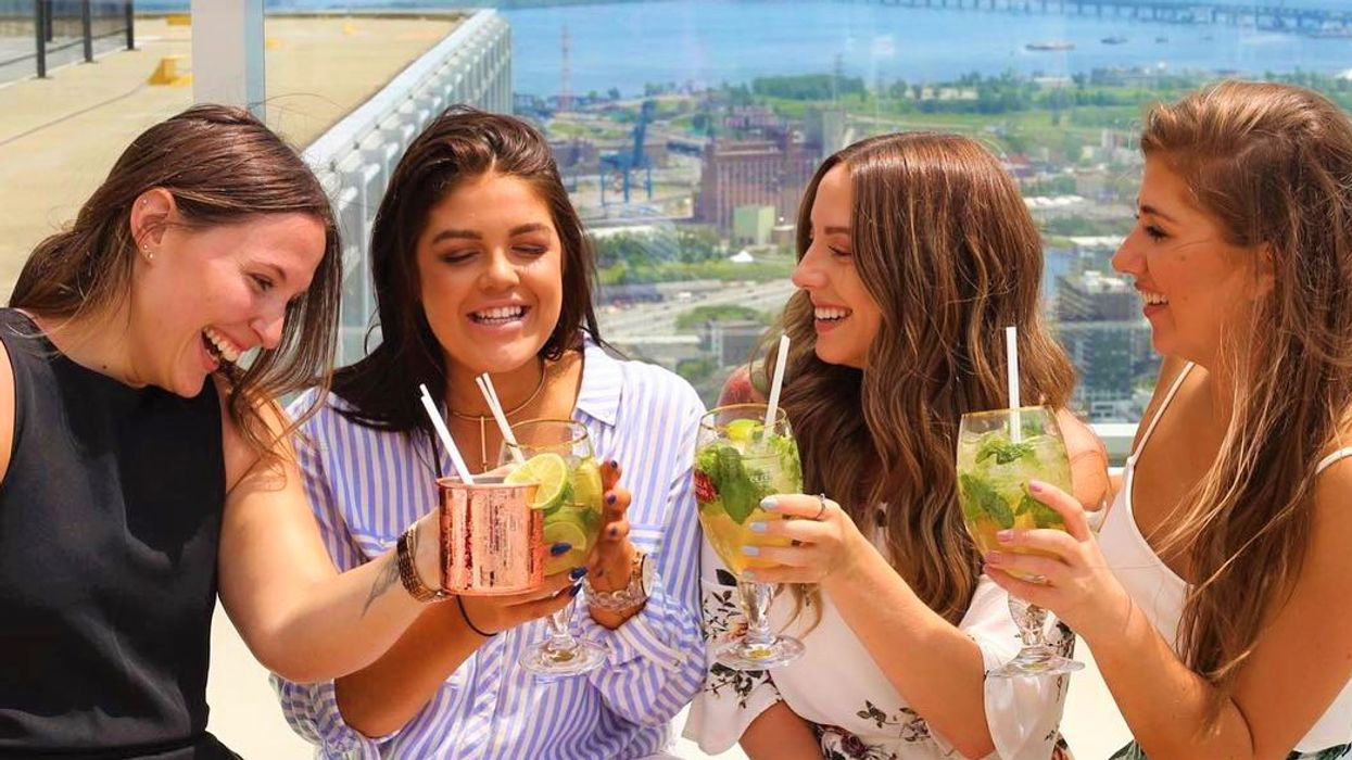 """20 Places In Montreal That Will Make You And Your BFF Feel """"Boujee AF"""""""