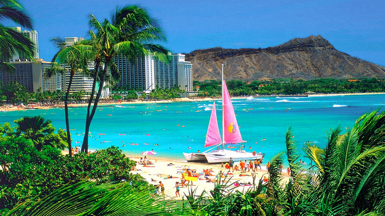 You Can Now Fly Montreal To Hawaii For $520 Round Trip