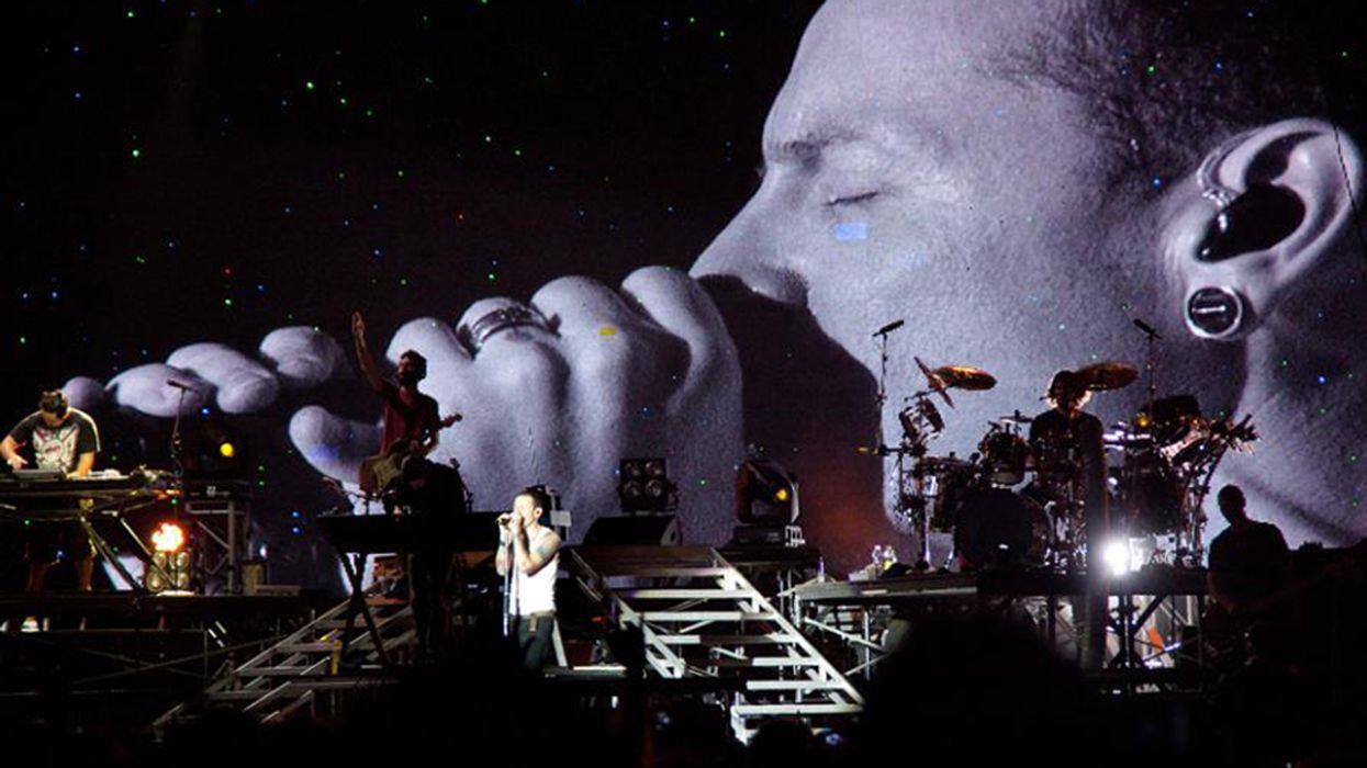 Montreal Hosting Free Linkin Park Memorial Concert Outside Bell Centre