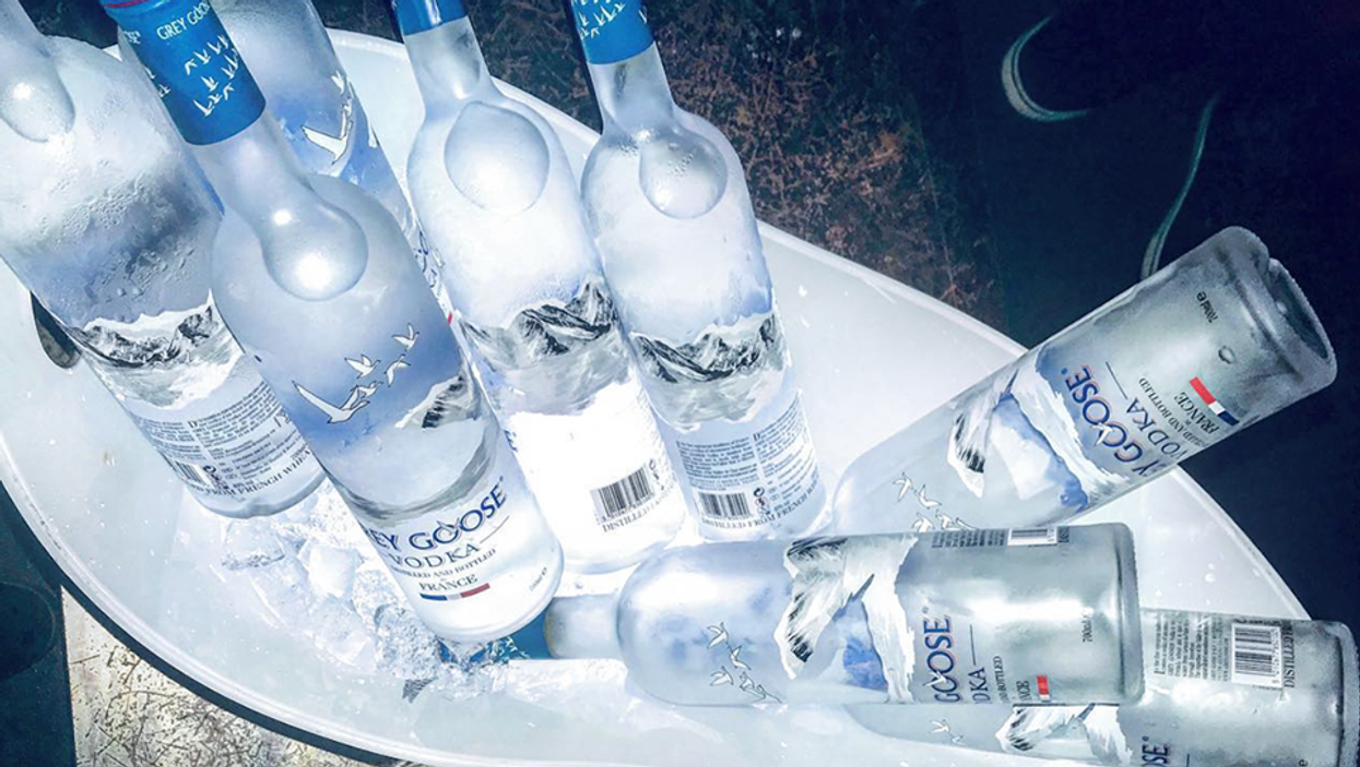 You Can Now Get $50 Bottle Service In Montreal