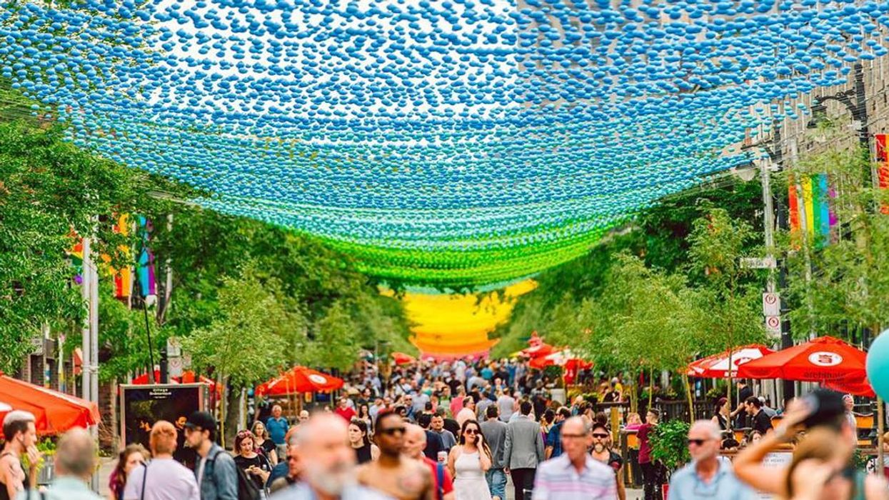 27 Montreal Events Happening This Friday, Saturday & Sunday