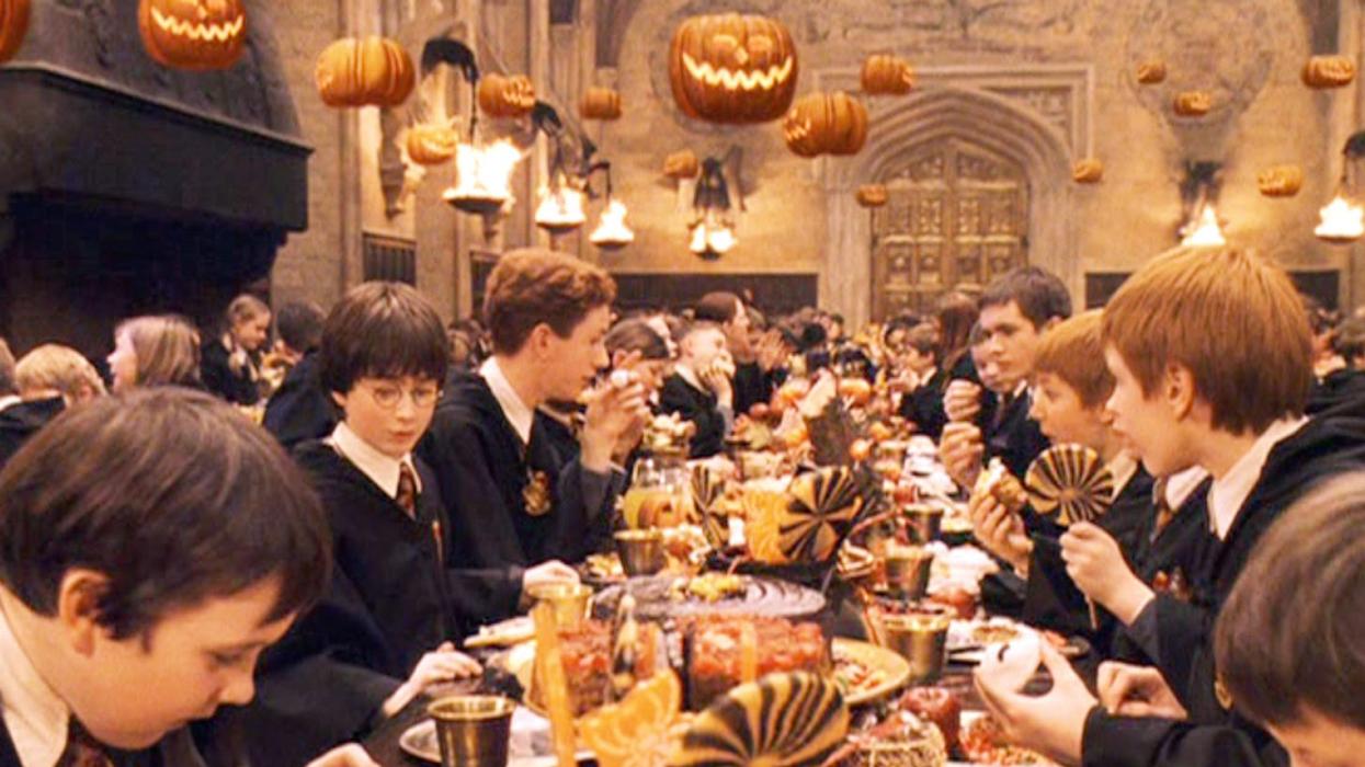 "Montreal Hosting A ""Harry Potter"" Theme Brunch"