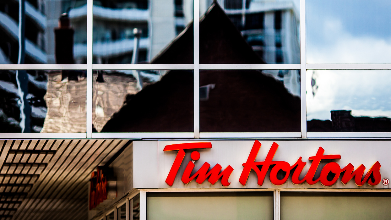 """Montreal Opens First-Ever """"Tim Hortons Museum"""""""
