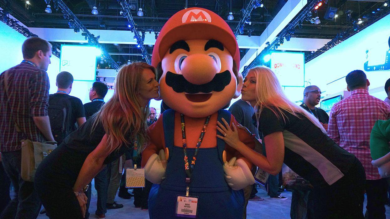 "Montreal Hosting ""Nintendo Gaming Festival"" This Summer"