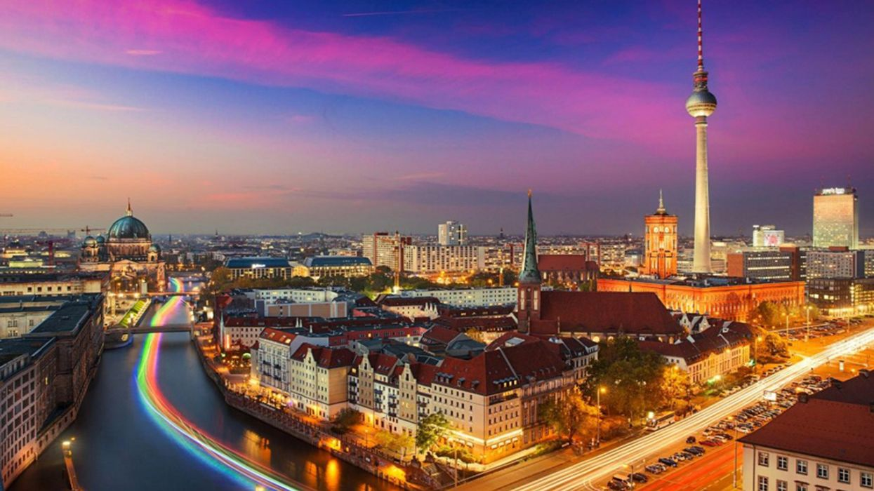 You Can Now Fly Montreal To Germany For $150