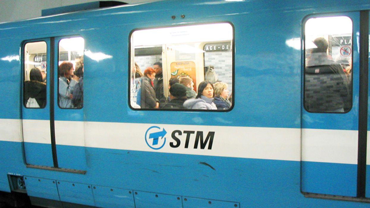 It's Official, Full-Time Montreal Students Over 25 To Also Get Reduced STM Rates