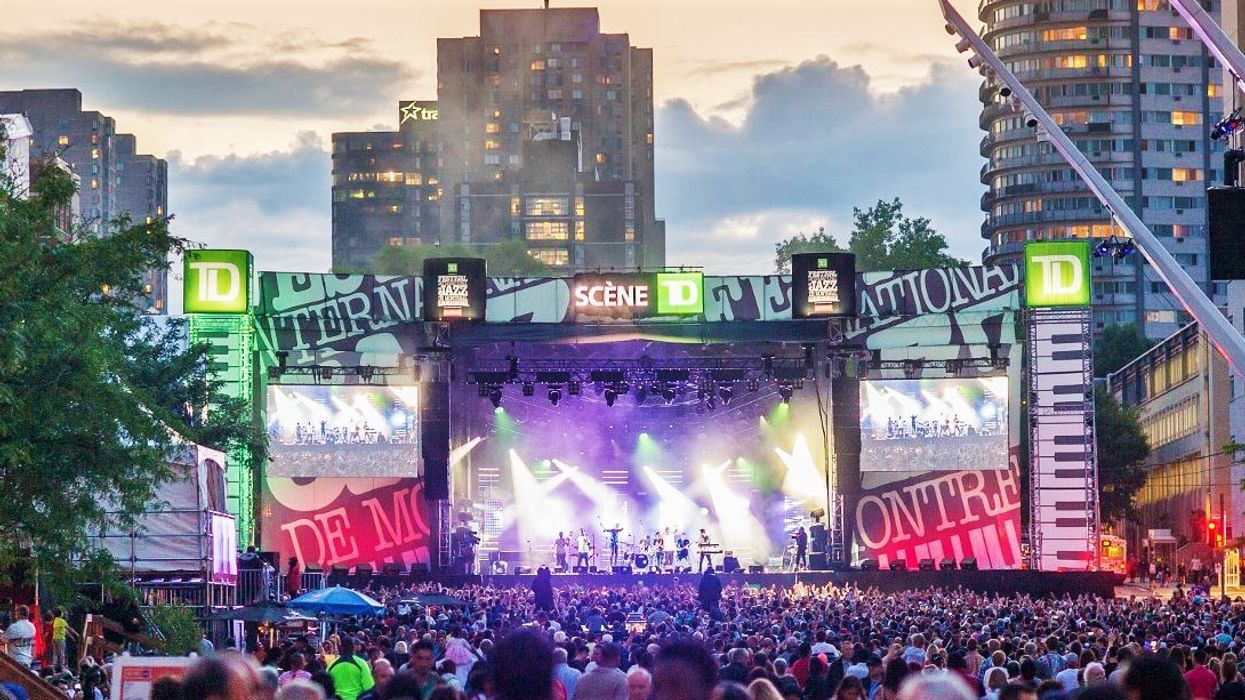 20 Things You Can Do In Montreal This Thursday, Friday, Saturday, & Sunday