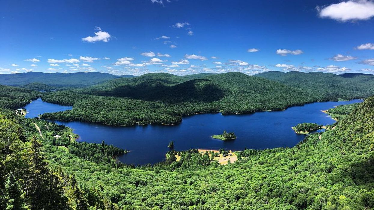 11 Things You Must Do Underneath The Summer Sun In Mont-Tremblant