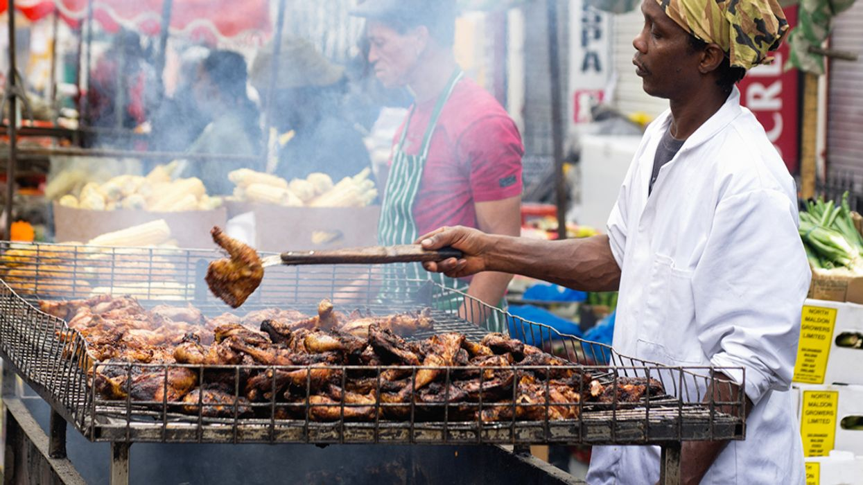 Montreal Hosting A Caribbean Food Festival This Summer