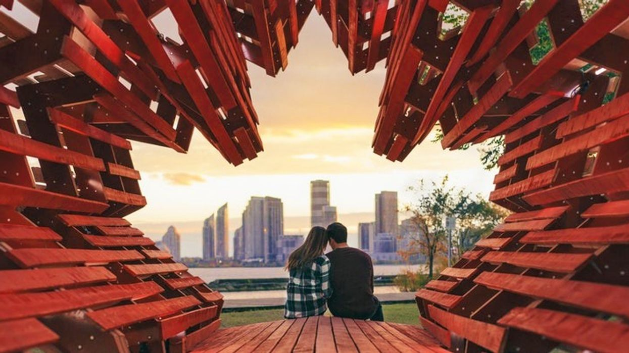 """18 Spontaneous """"Romantic Getaways"""" To Plan Near Montreal If You're In A Long Term Relationship"""