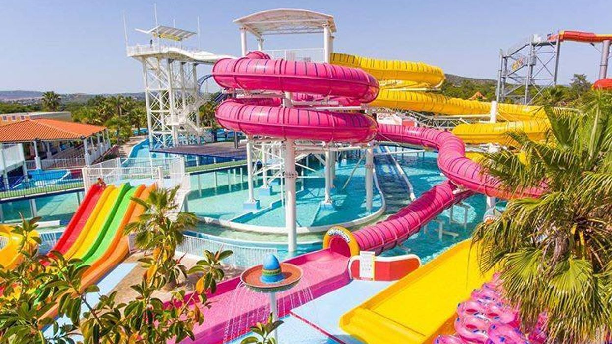 6 Insane Water Parks Close To Montreal You Gotta Road Trip To This Summer