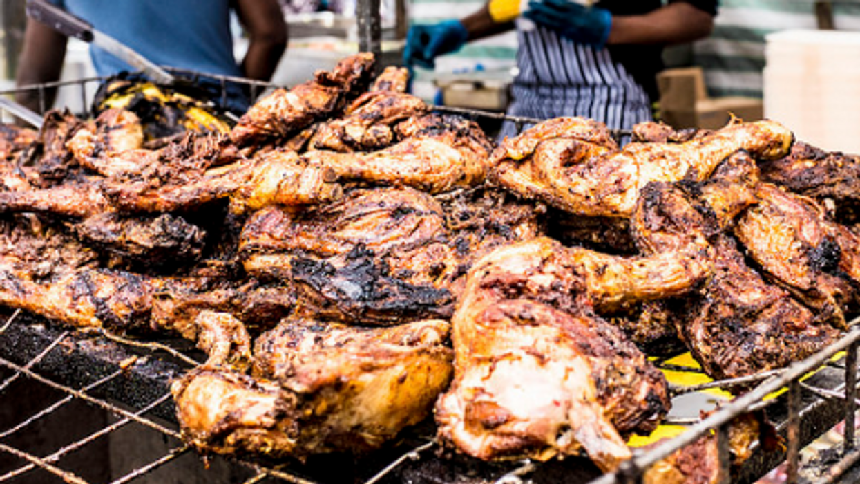 Montreal Is Hosting A Massive Haitian Food Festival