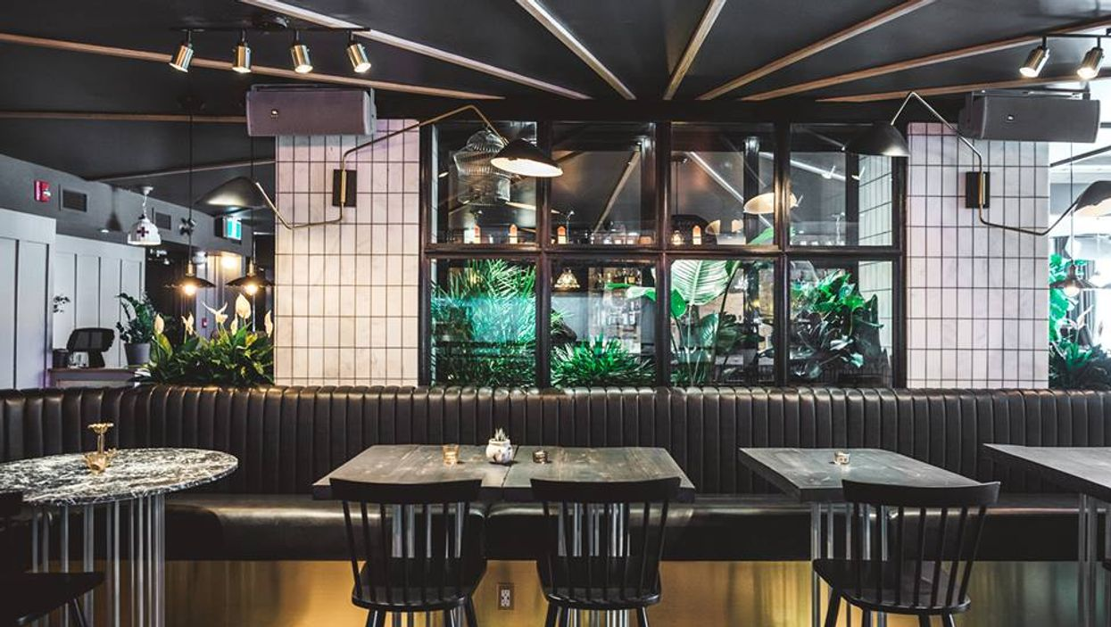 12 All-New Montreal Restaurants You Need To Check Out This Summer