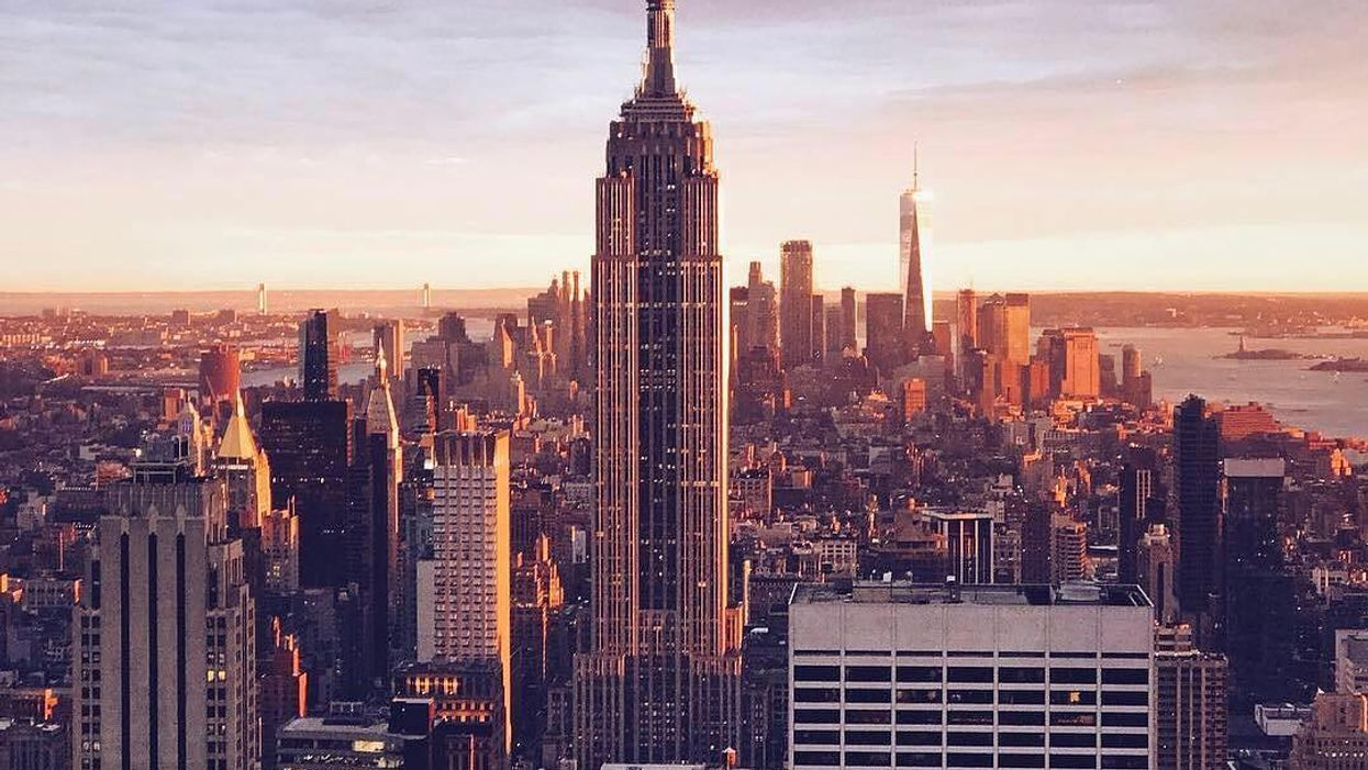 12 Cheapest Places To Travel In New York If You Have 5 Days, 10 Days Or A Month Off