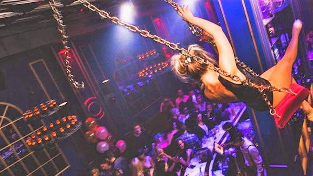 16 Lowkey, Fancy & Insane Bars You'll Want To Be Seen At In Montreal