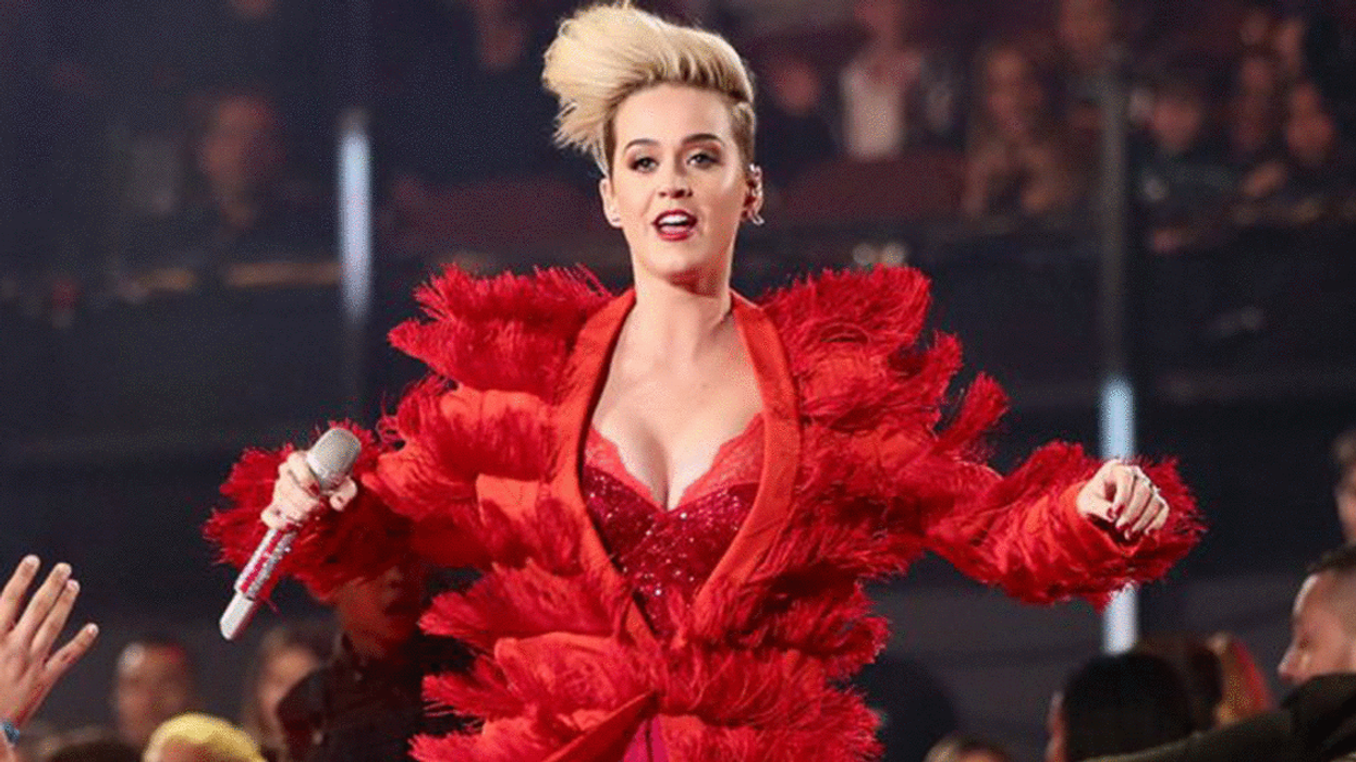 It's Official, Katy Perry Is Coming To Montreal
