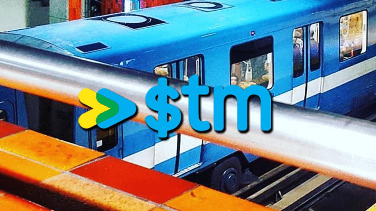 Montrealers Get Free STM Metro & Bus Rides This Week