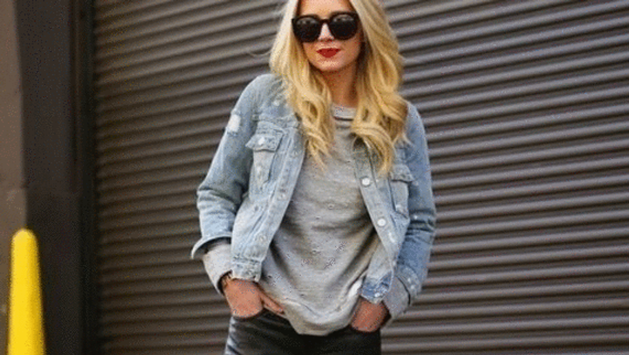 7 Montreal Shops Where You Can Get Cheap Denim Jackets