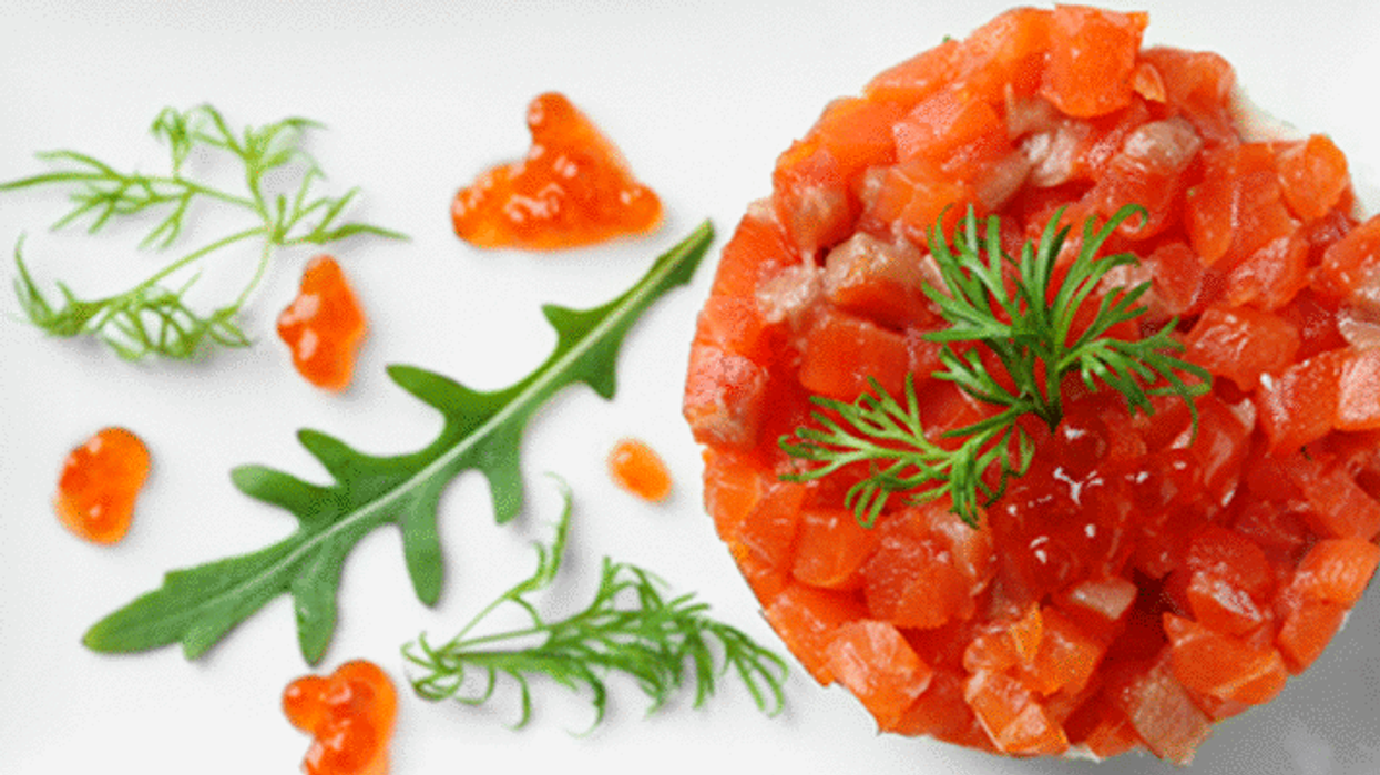 Montreal To Host Quebec's Largest Tartare Festival This Month