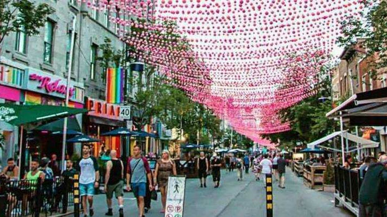 The Easiest Montreal Summer Guide
