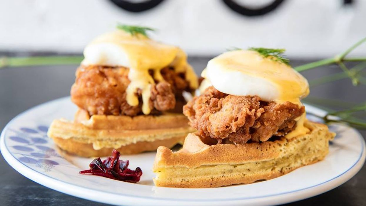 This New Restaurant In Montreal Is Hosting A $1 Brunch This Weekend
