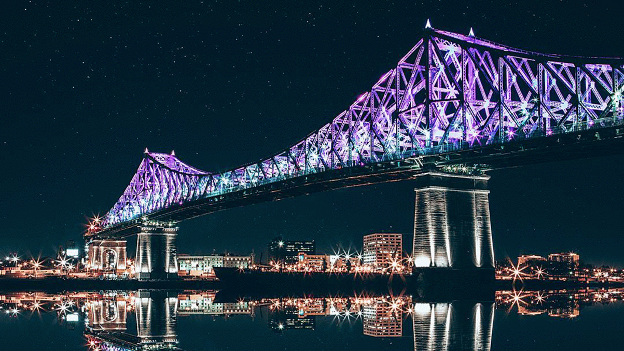 Everything Happening For Montreal's 375th Birthday Today