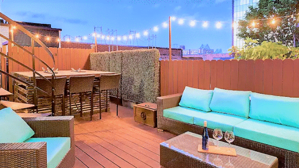 12 Montreal Airbnbs You Can Rent For $50, $150, $250, and $1000 Per Night