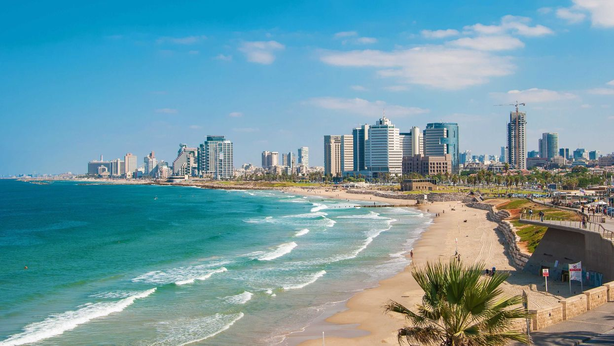 You Can Now Fly From Montreal To Tel Aviv For $200