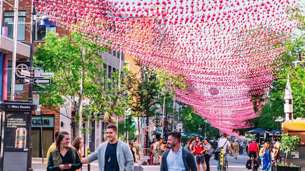 32 Cute Montreal Things To Do With Your Girlfriend This May 2017
