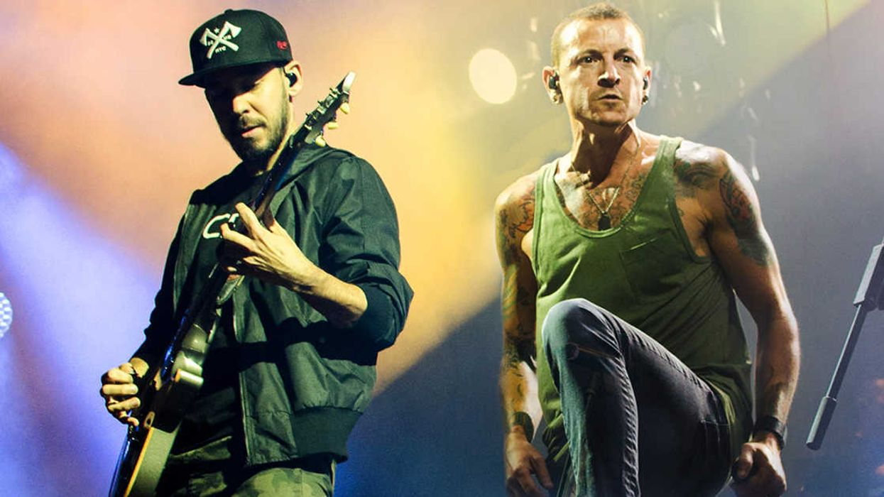 It's Official, Linkin Park Is Coming To Montreal
