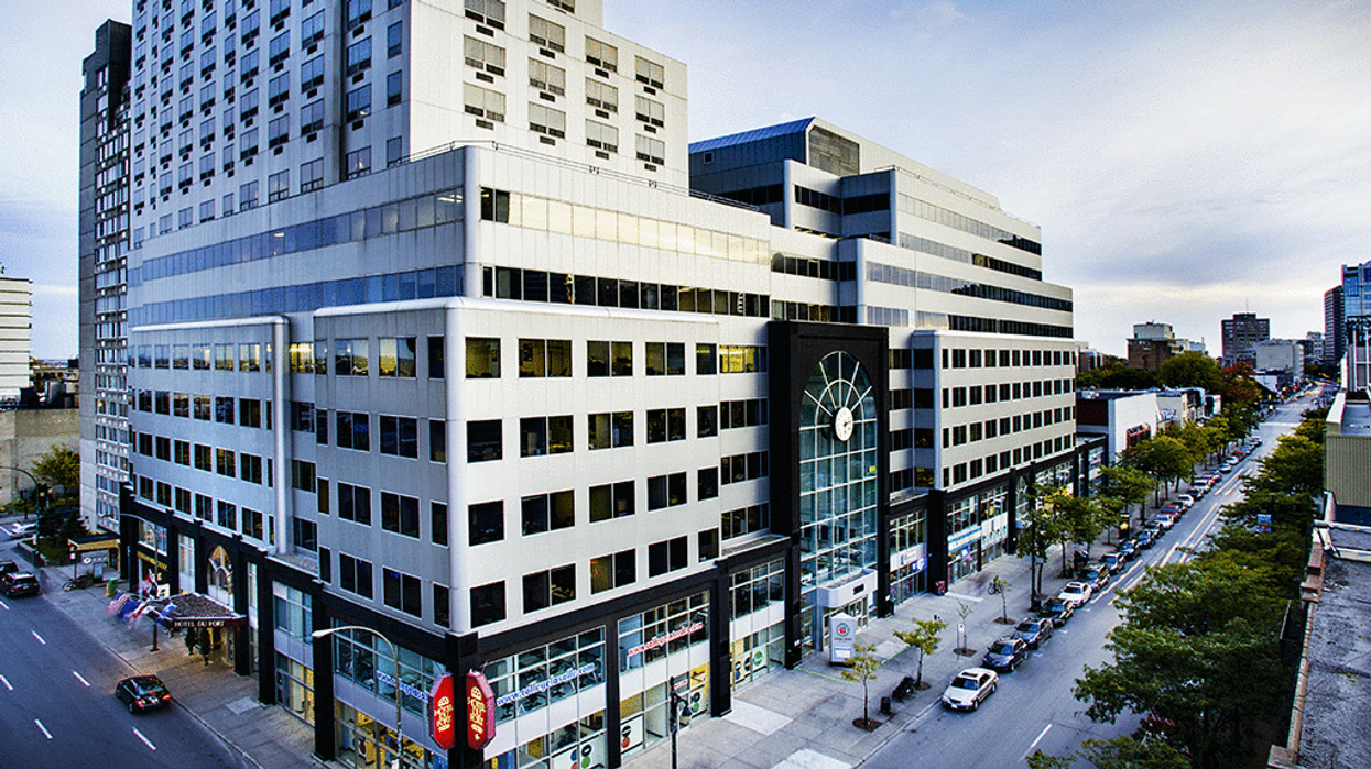 Downtown Montreal's LaSalle College Is Hosting An Open House Event This Month