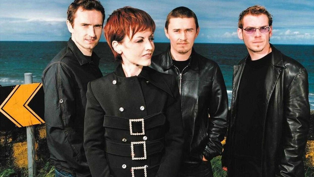 It's Official, The Cranberries Are Coming To Montreal