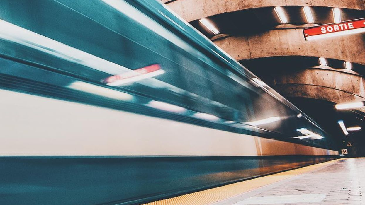Montreal's STM Metro Station Names Explained