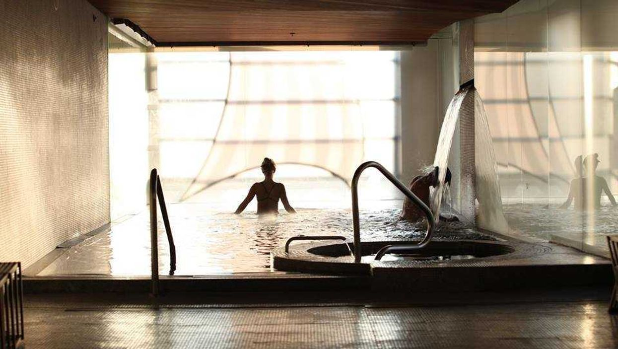All Moms Get To Go To This Spa In Old Montreal For Free This Weekend