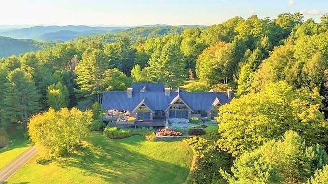 12 Insane Cottages In Vermont You Can Rent That Are Perfect For A Weekend Getaway