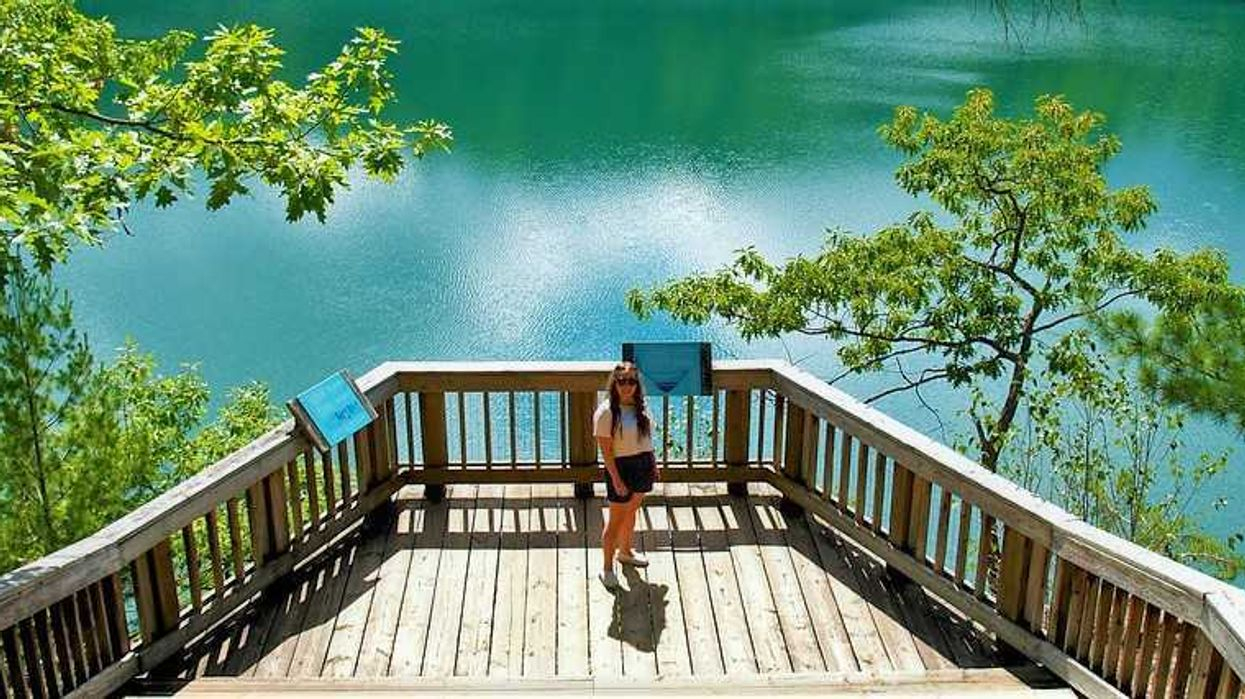 20 Unique Quebec Lakes You Must See At Least Once In Your Life