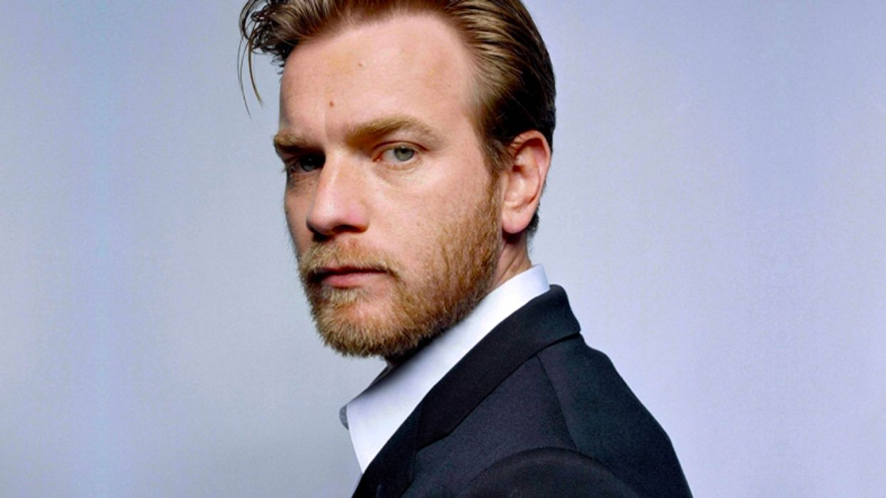 It's Official, Ewan McGregor Is Coming To Montreal