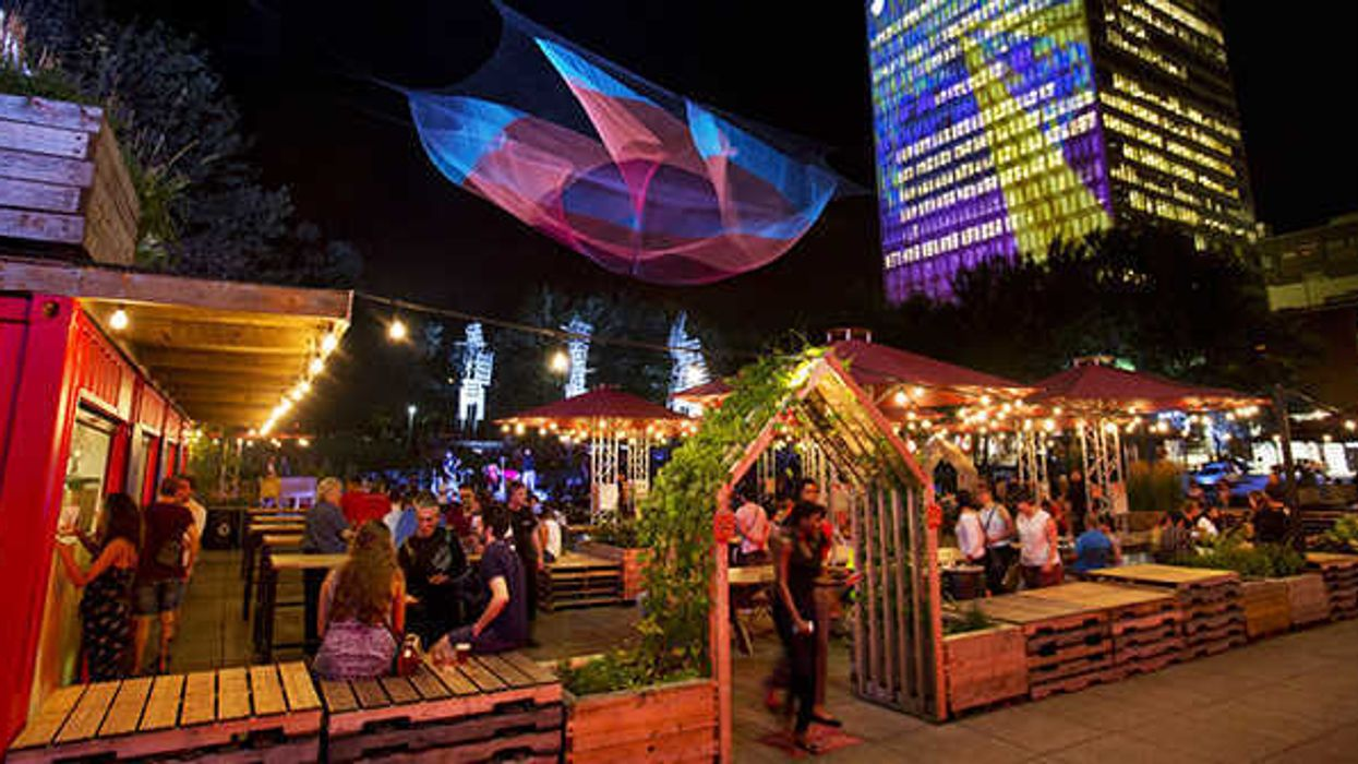 24 Insane Things You Must Do If You're Only Going To Be In Montreal For 24 Hours This Summer