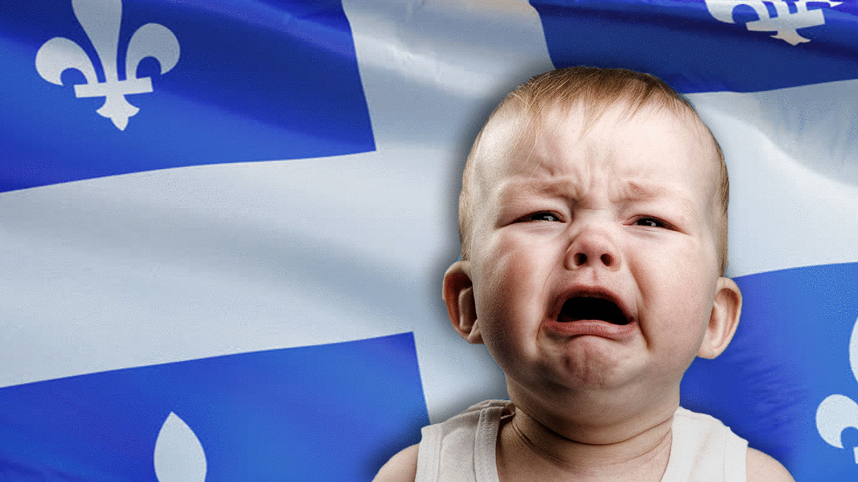 A List Of The Stupidest Baby Names In Quebec 2017