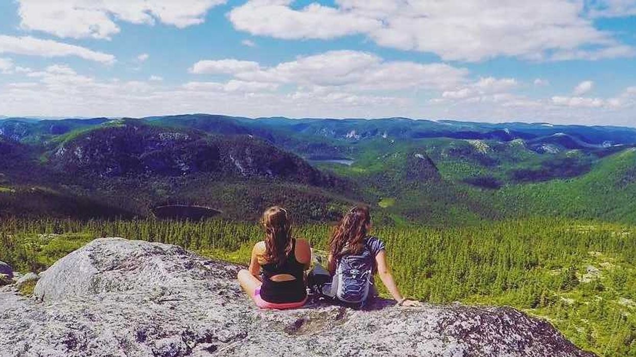 16 Weekend Trips Around Quebec That You Need To Take