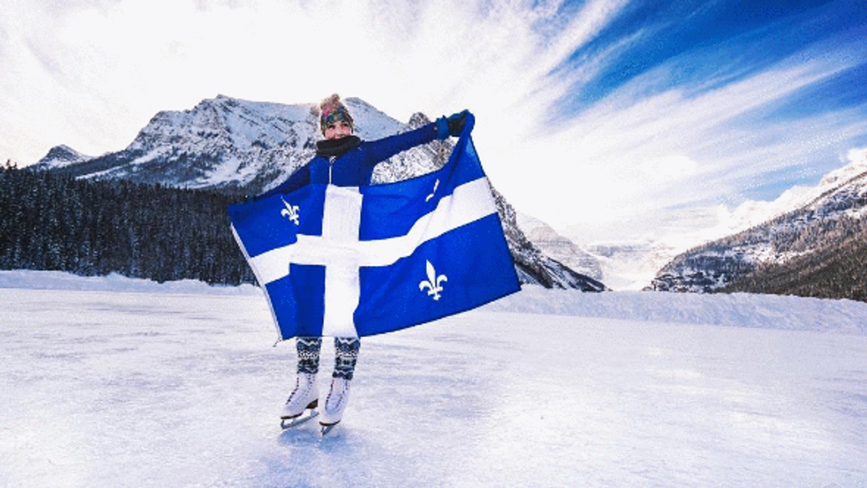 19 Reasons Why Being Born In Quebec Is The Greatest Gift Your Parents Gave You