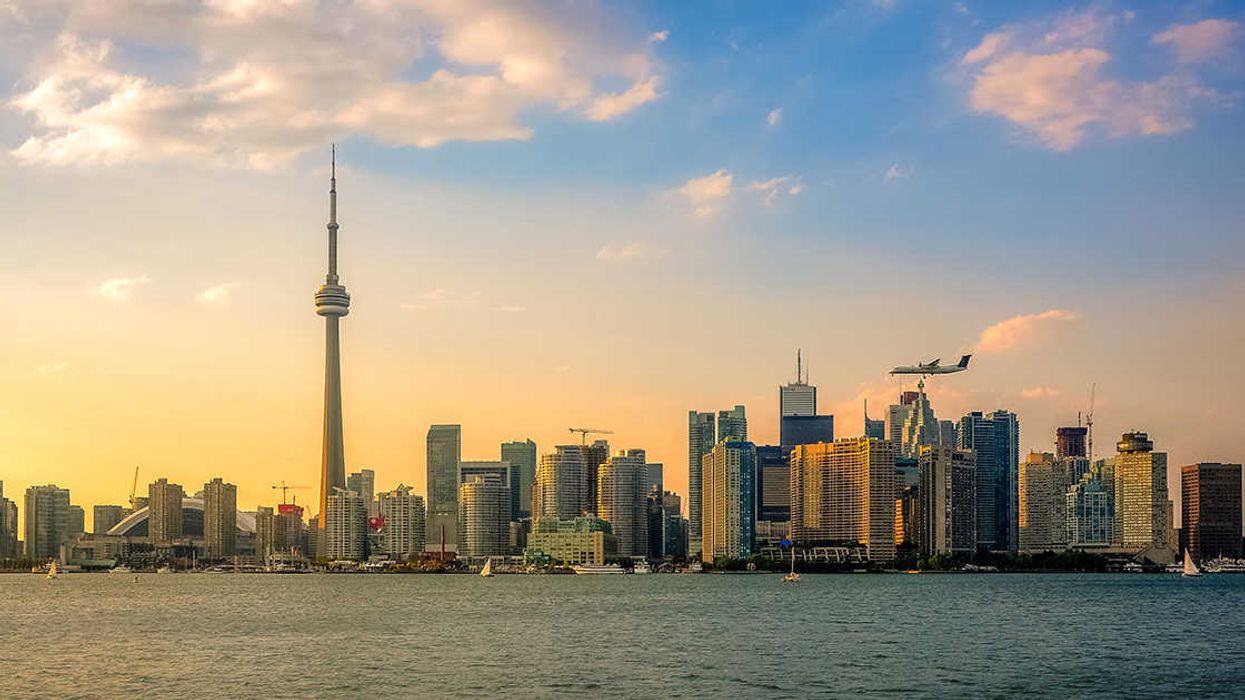Canada Announces The First 3 Cities That Will Receive Unconditional Free Money