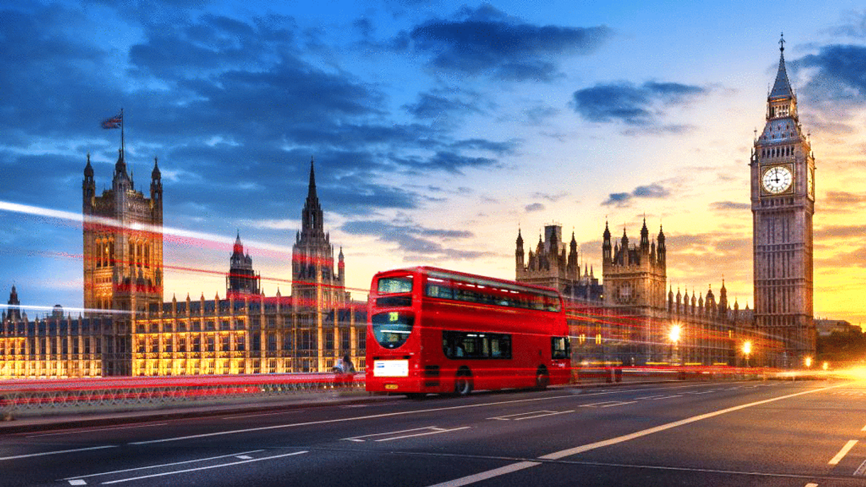 You Can Now Fly From Montreal To London For $220
