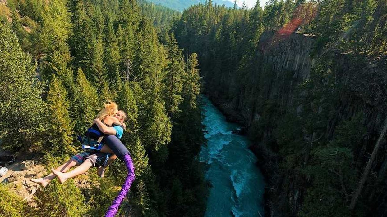 16 Thrilling Date Ideas In Quebec For Risk-Takers